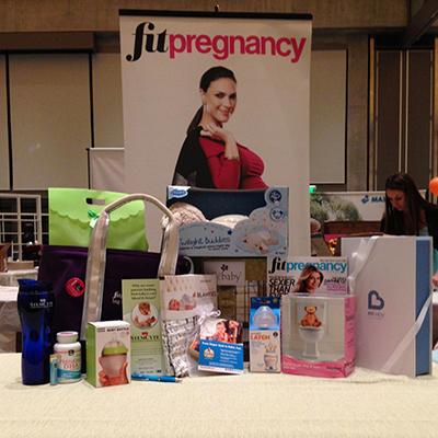 Fitpregnancy Big City Moms Giveaway comotomo
