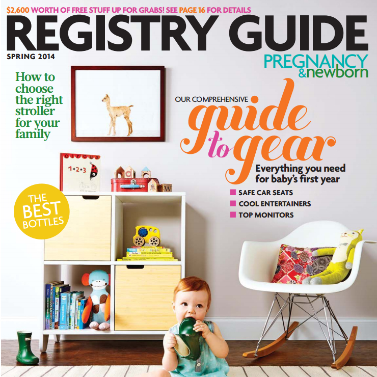 Registry Guide comotomo
