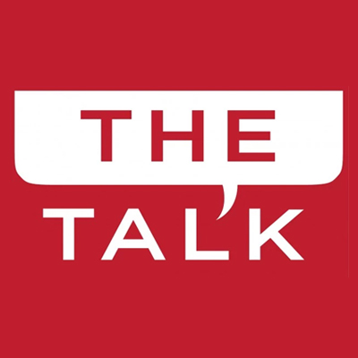 the talk comotomo