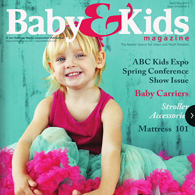 baby and kids magazine