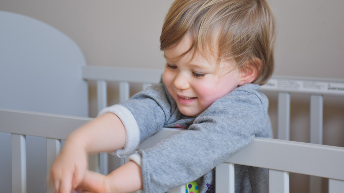 "Crib Climbing – Keeping Your Little ""Escape Artist"" Safe"