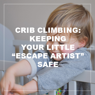 crib climbing keeping your little escape artist safe