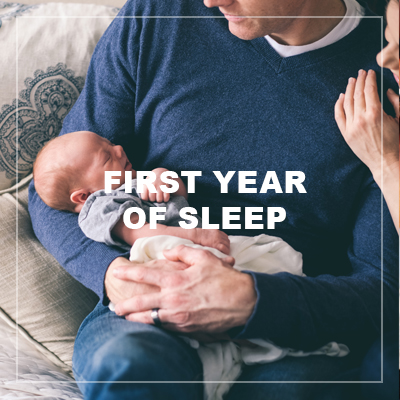 first year of sleep