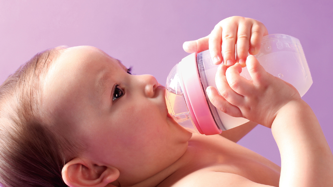 Your Growing Baby and the Importance of Vitamin D