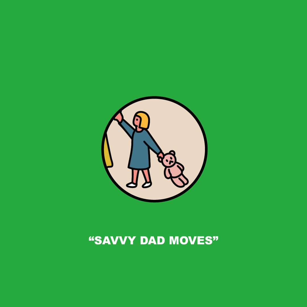 Savvy Dad Moves