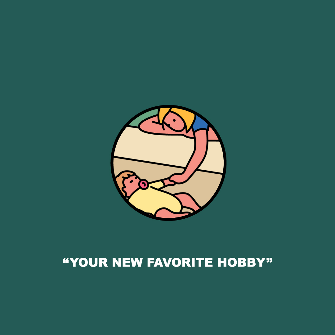 your new favorite hobby